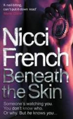 French Beneath the Skin