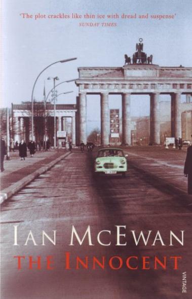 McEwan The Innocent