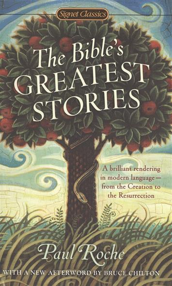 The Bible`s Greatest Stories
