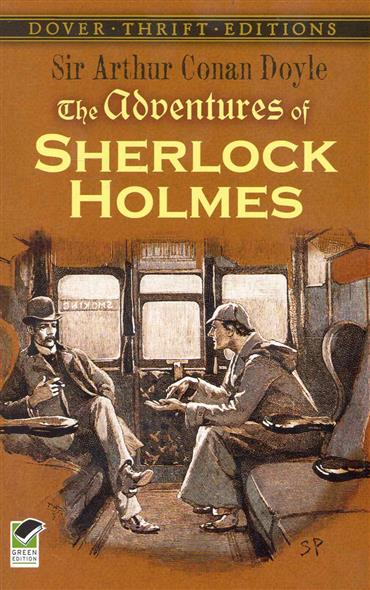 Doyle The Adventures of Sherlock Holmes