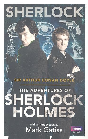 Sherlock The Adventures of Sherlock Holmes