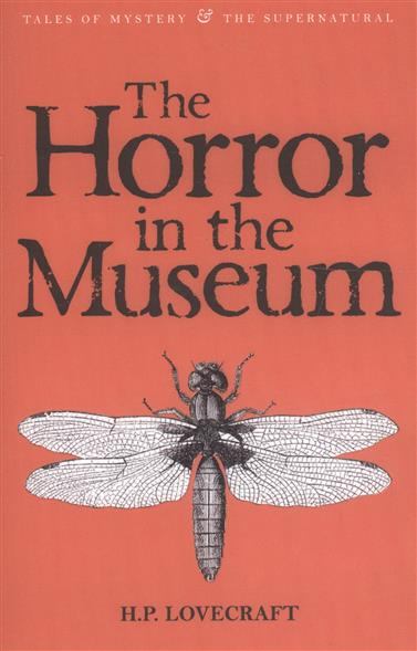 The Horror in the Museum Vol.2