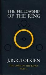 The fellowship of the Ring The Lord of the rings ч.1