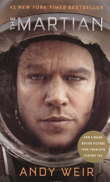 The Martian. A Novel