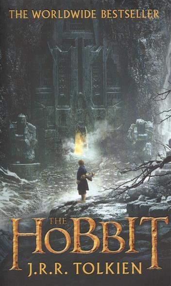 The Hobbit or There and Back Again (film tie-in)