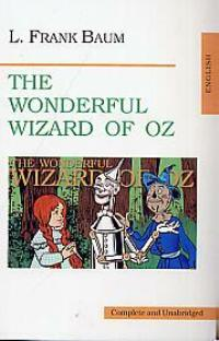 Baum The wonderful wizard of Oz