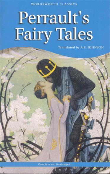 Perrault`s Fairy Tales