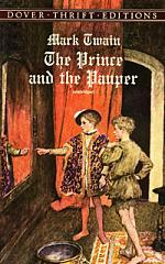 Twain The Prince and the Pauper