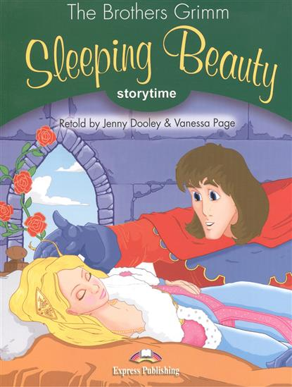 Sleeping Beauty. Книга для чтения