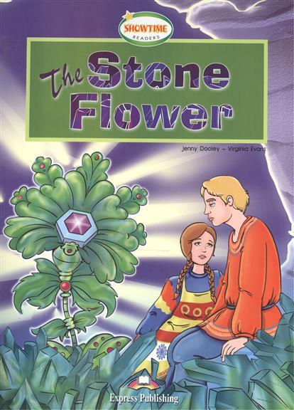The Stone Flower. Книга для чтения