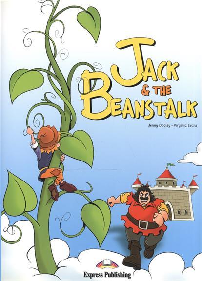 Jack & the Beanstalk. Story Book