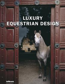 Luxury Equestrian Design/Роскошный конный дизайн
