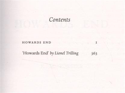 howards end essay We will write a custom essay sample on unrconventional narrators within howards end and heart of  narrators-within-howards-end-and-heart-of-darkness-essay.