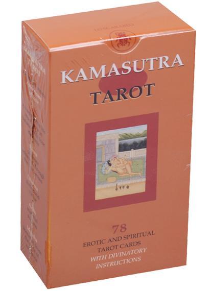 Kamasutra Tarot / Таро Камасутра