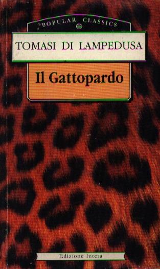 Di Lampedusa Il Gattopardo
