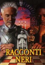 Racconti neri / Страшные рассказы итал. писателей