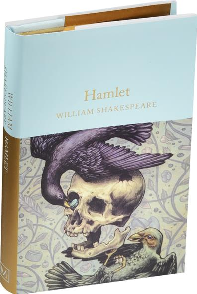 an examination of the minor characters in william shakespeares hamlet