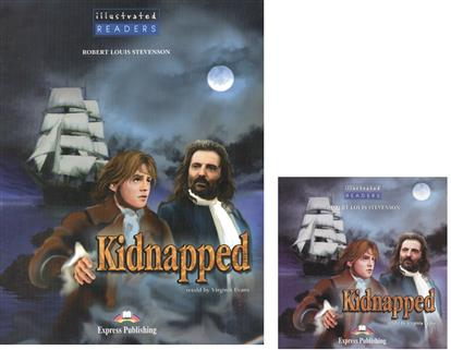 Kidnapped. Level 4 (+CD)