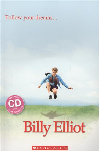 Billy Elliot. Level 1 (+CD)