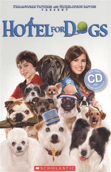Hotel for Dogs. Level 1 (+CD)
