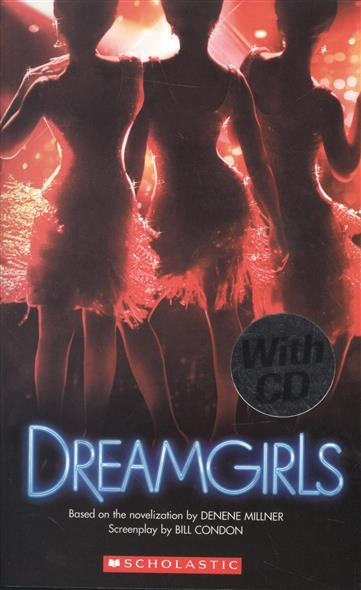 Dreamgirls. Level 3 (+СD)