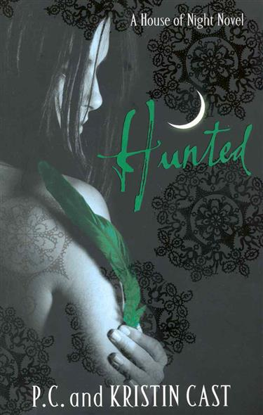 Hunted Book 5