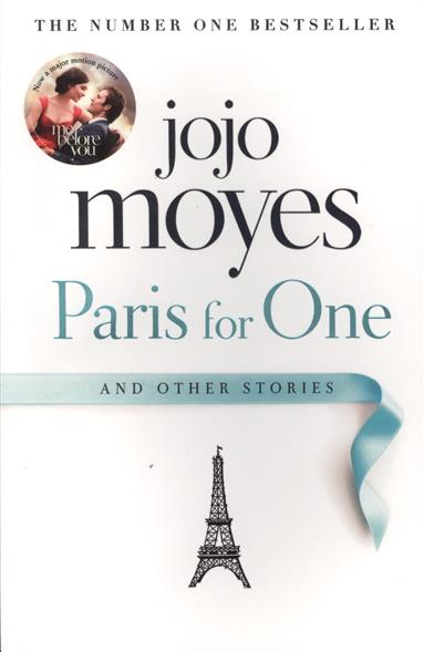 Paris for One Other Stories