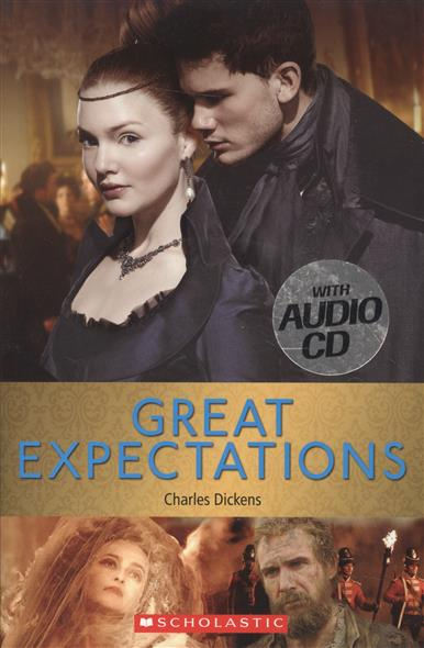 Great Expectations. Level 2 (+СD)