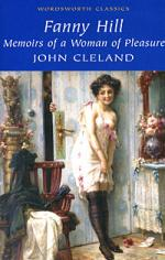 Cleland Fanny Hill Memoirs of a woman of pleasure